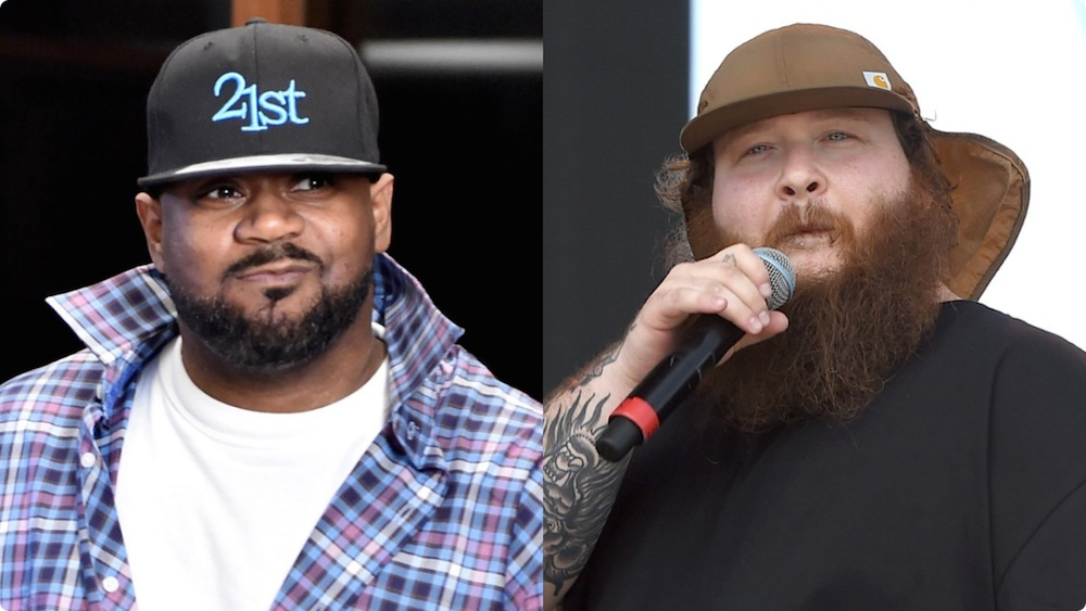 Action Bronson Ghostface Killah
