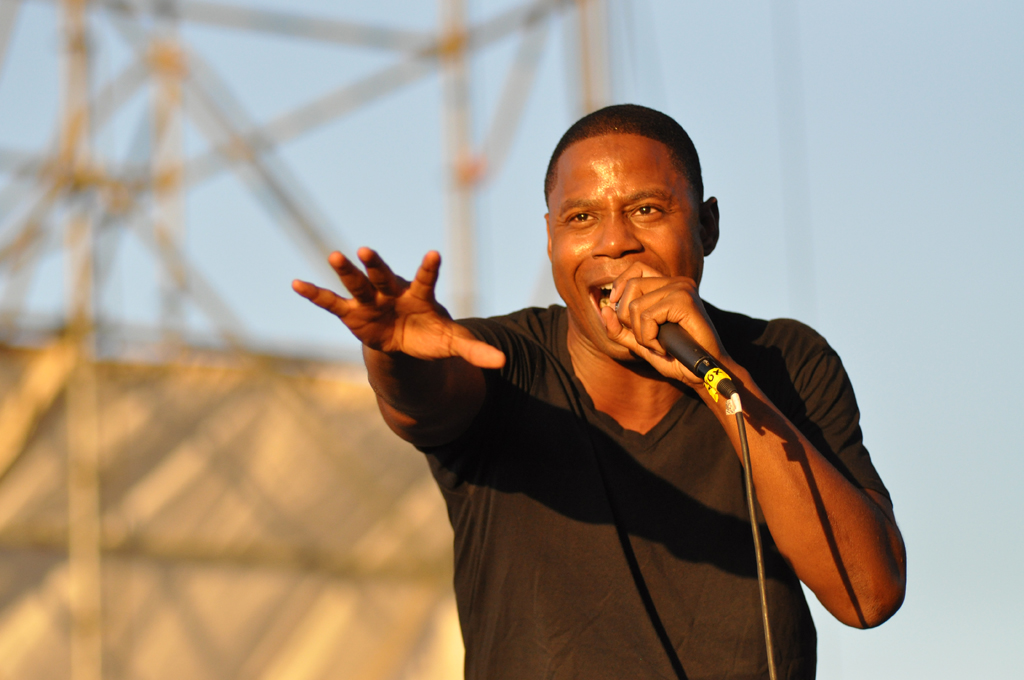 Famous Scientologists - Doug E Fresh