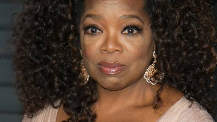 oprah winfrey a personality analysis using Leadership of oprah gail winfrey english literature essay  it has to be none other than oprah winfrey, a media personality,  an analysis by two economists at.