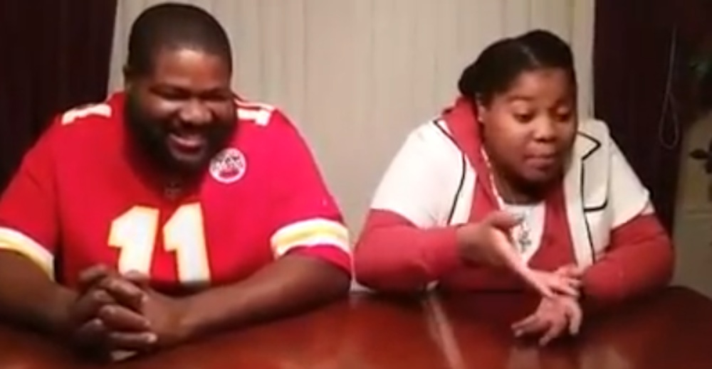 Father Daughter Beatbox Battle
