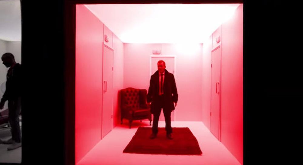 Hyde Horror Maze