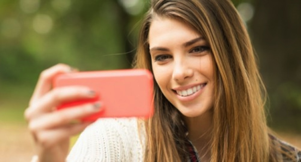 Mastercard Selfies