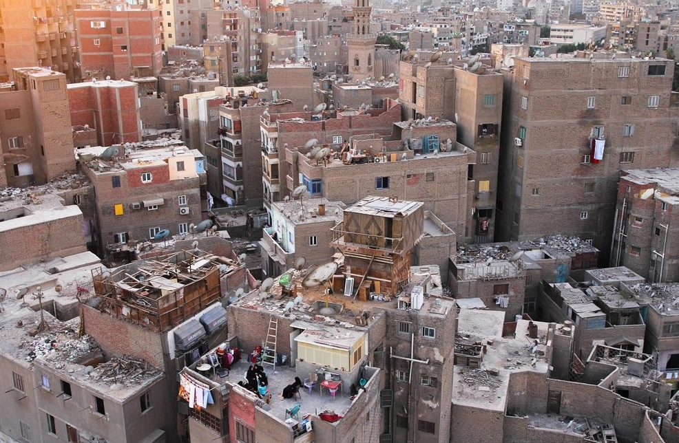 Mosa'ab Elshamy - 1 War Torn