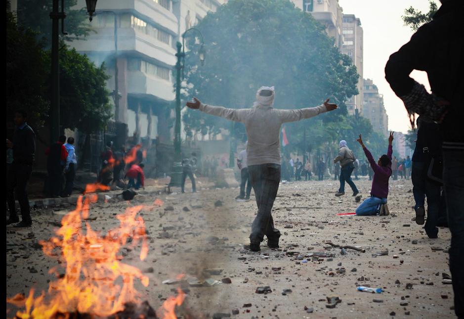 Mosa'ab Elshamy - Riot 2