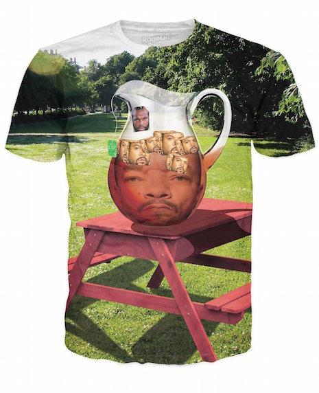 Rage On Shirt 1