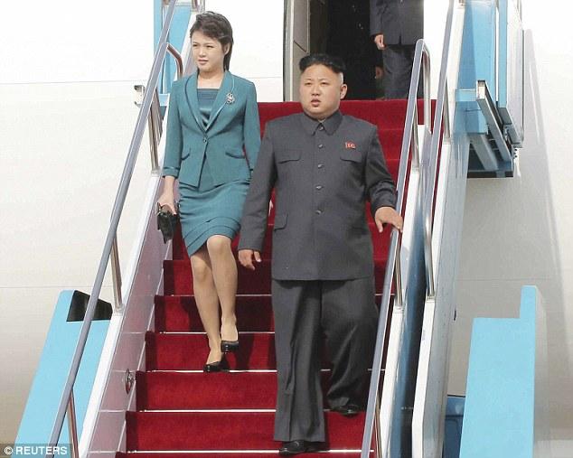 Real Kim