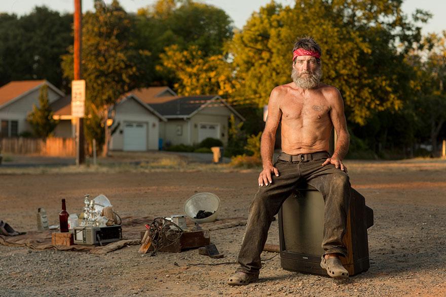 Underexposed - Aaron Draper Homeless 15