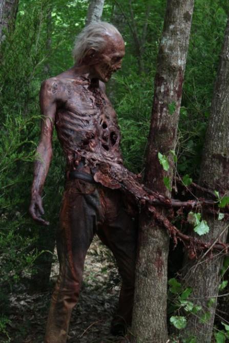 Walking Dead New Zombies 1