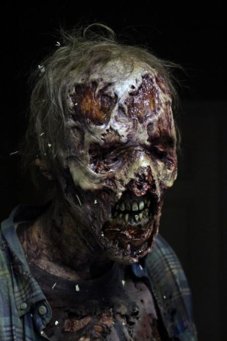 Walking Dead New Zombies 2