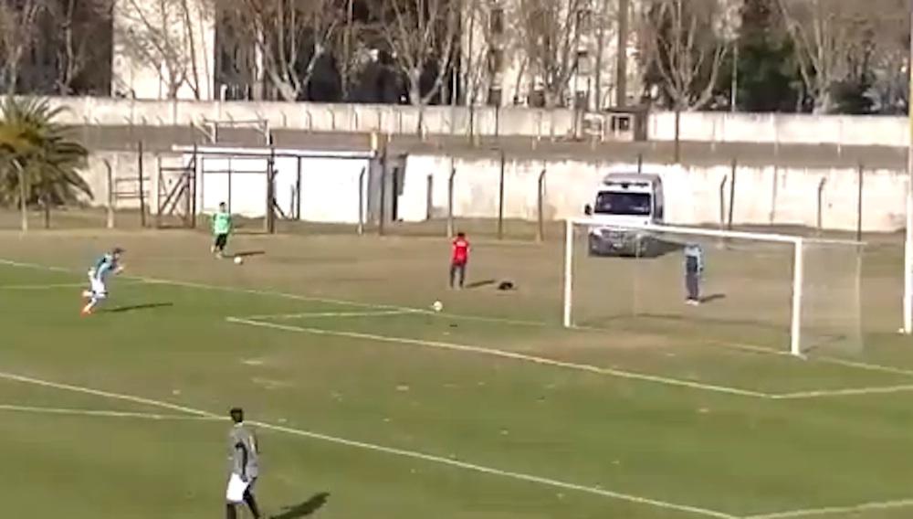 Worst Ever Own Goal