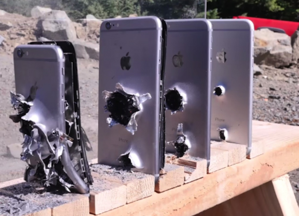 iPhone AK47 Bullet