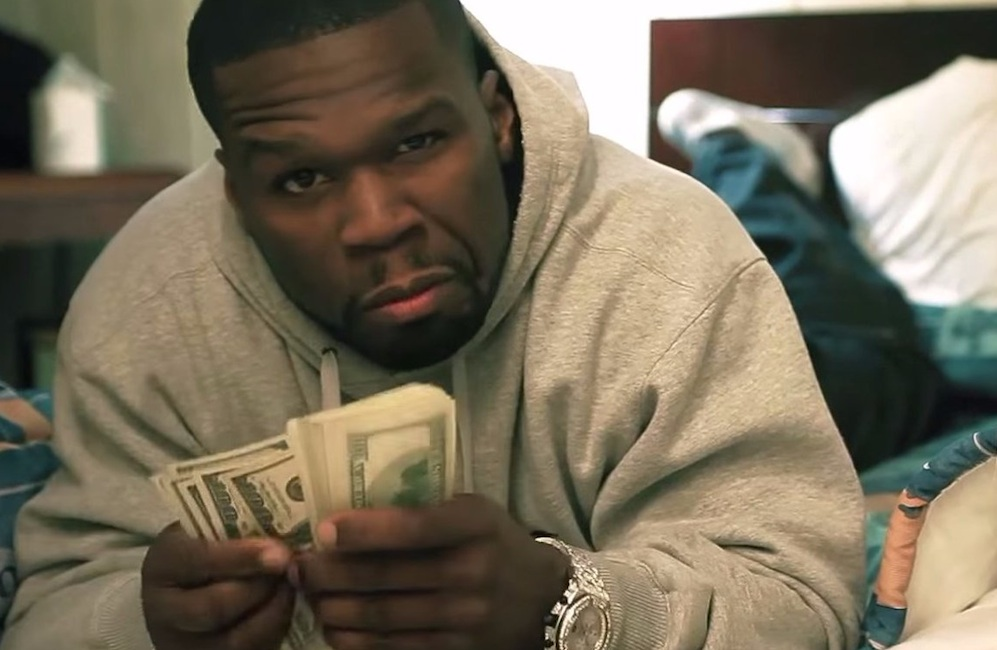 50 Cent Expenses