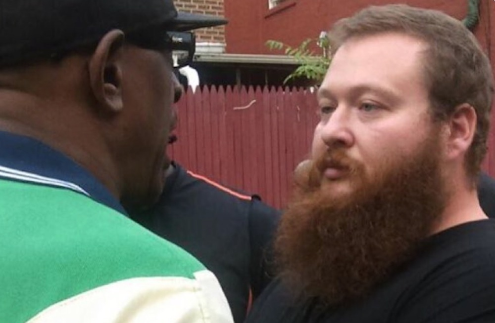 Action Bronson Popa Wu