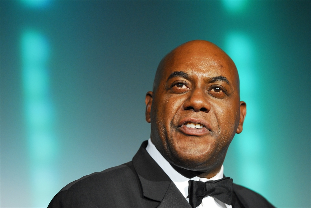 Ainsley Harriott Legend - Charity Awards