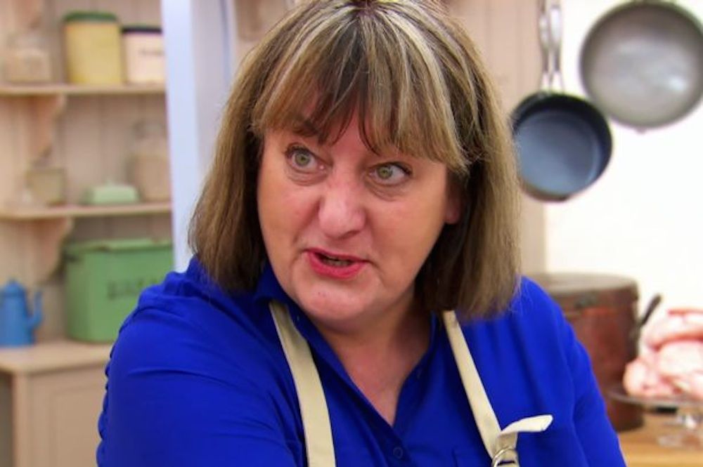 Bake Off Recap