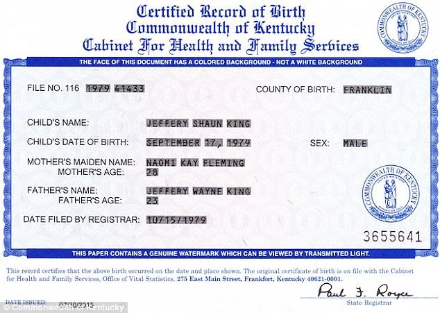 Birth 1