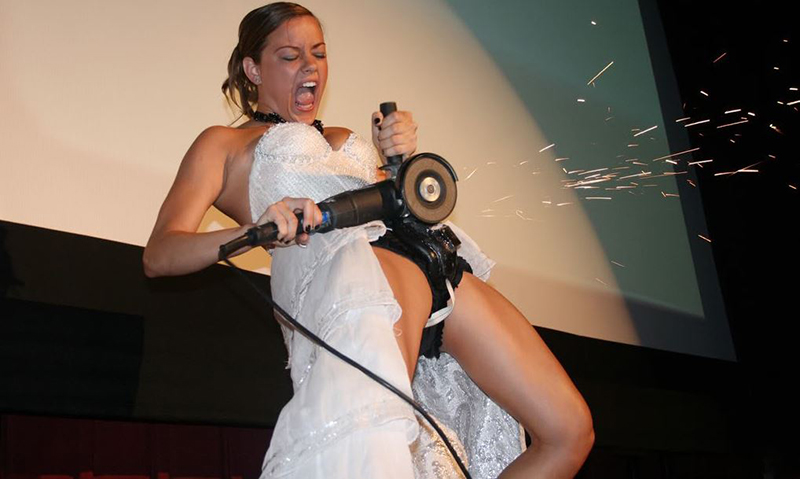 Bride Chastity