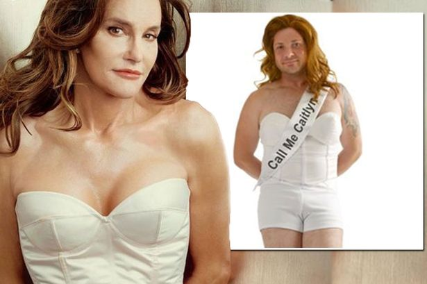 This Caitlyn Jenner Halloween Costume Is The Most Controversial ...