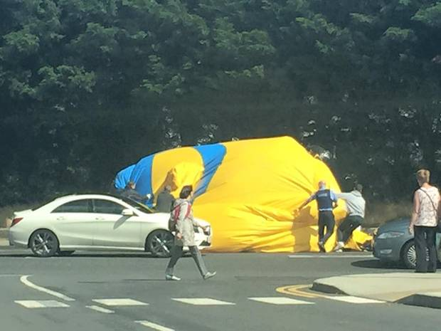 Deflated Minion
