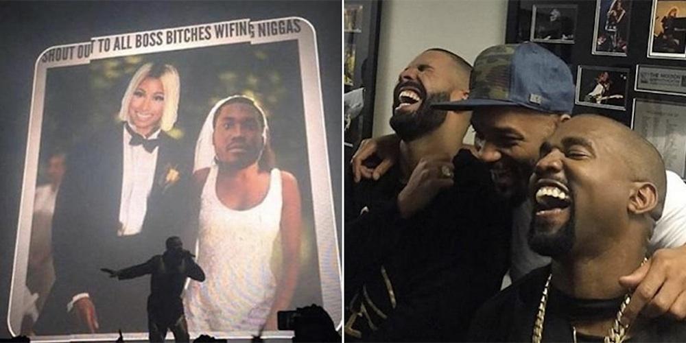 Drake Disses Meek Mill Memes