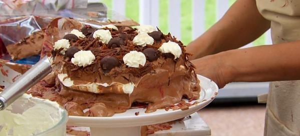 Great British Bake Off 2