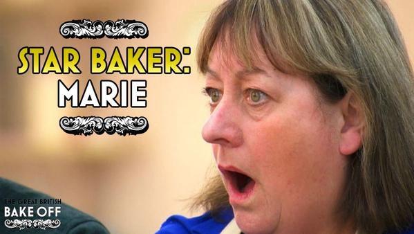 Great British Bake Off 3