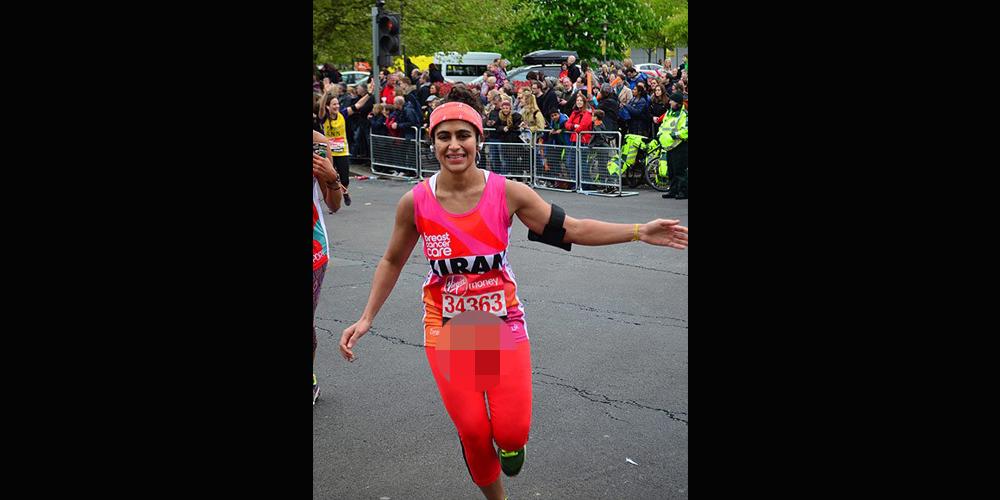 Marathon Period