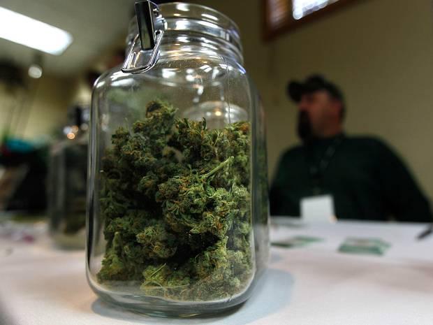 Marijuana Uni