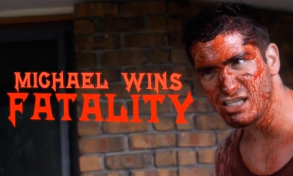 Mortal Kombat X Fatalatieis Real Life