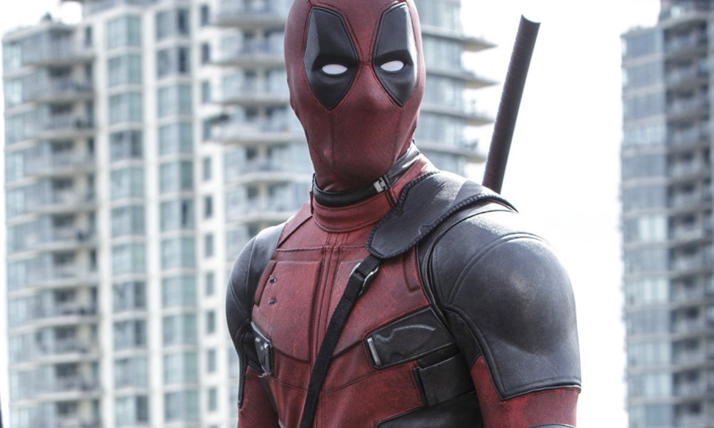 New Deadpool Trailer