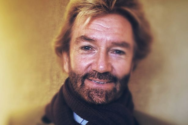 Noel Edmonds Energy