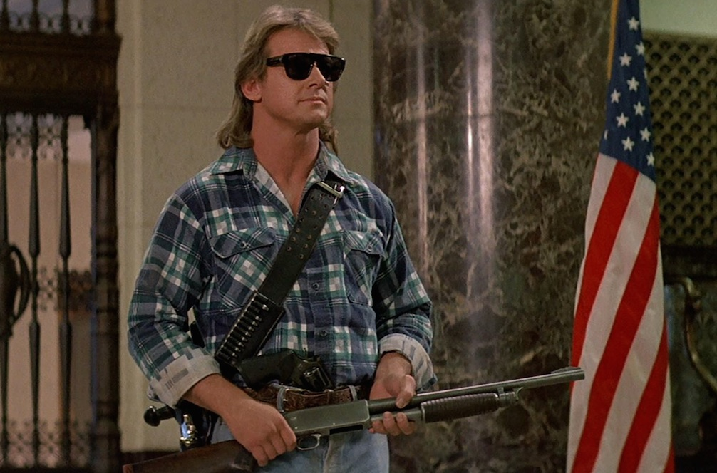Rowdy Roddy Piper They Live