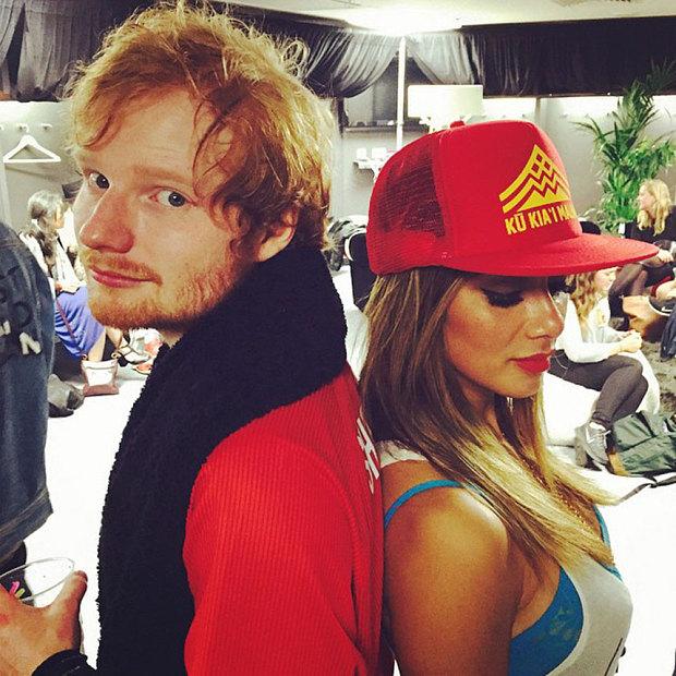 Sheeran Nicole