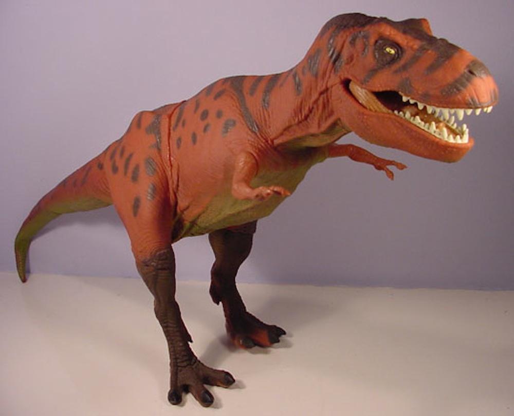 T-Rex Dinosaur Toy