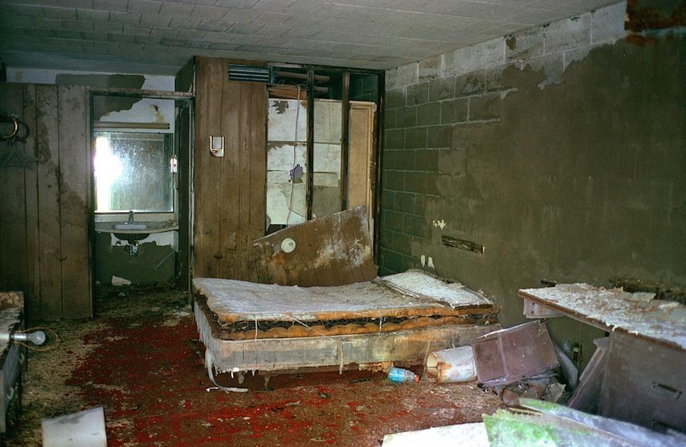 Really Cheap Motels