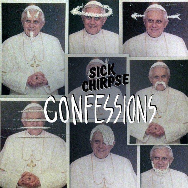 confessss