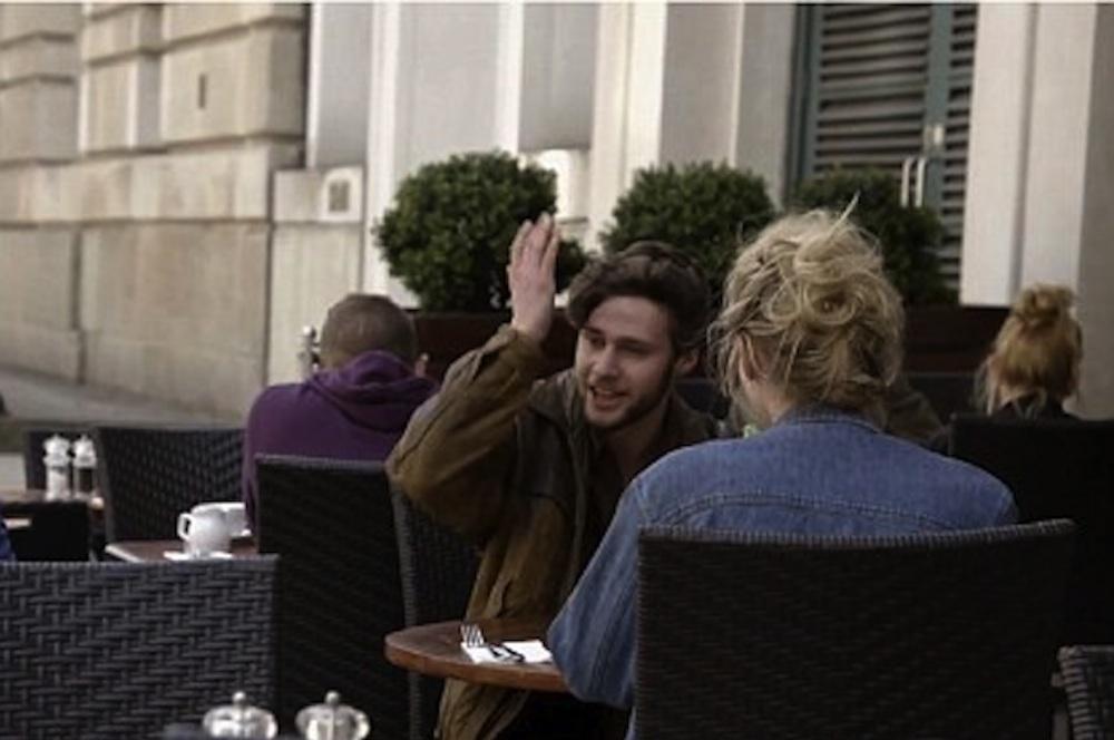 Cheating Boyfriend Busted Hypnotisd Slapping Head