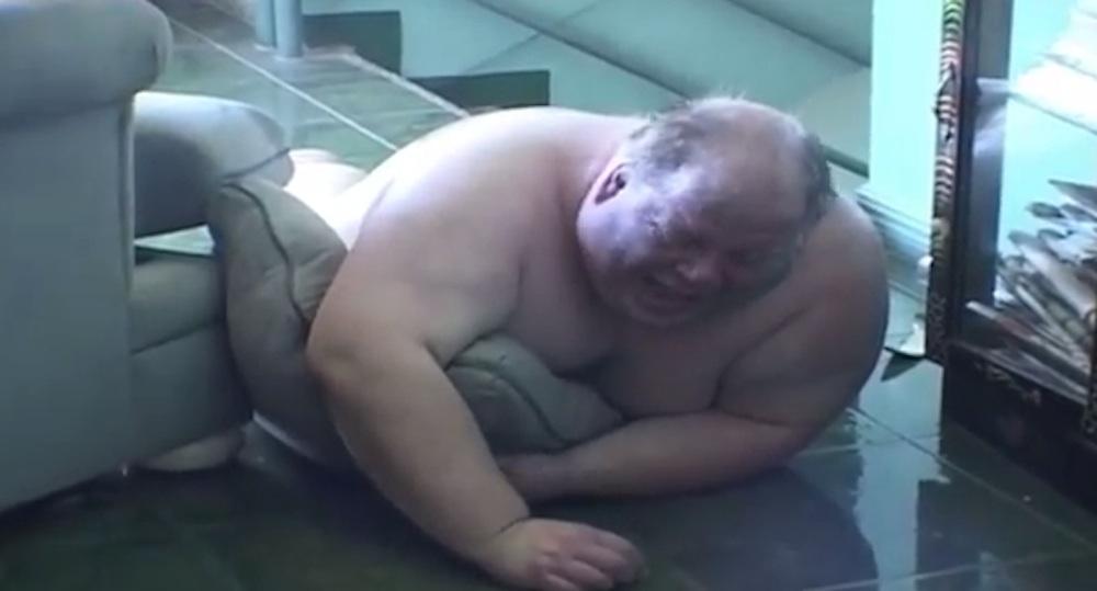 Drunkest Hotel Guest Ever