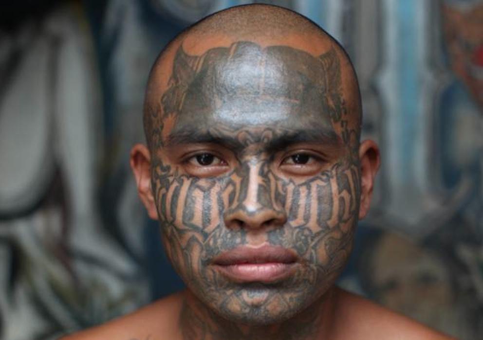 El Salvador Gangs FeaturedEl Salvador Gangs Featured