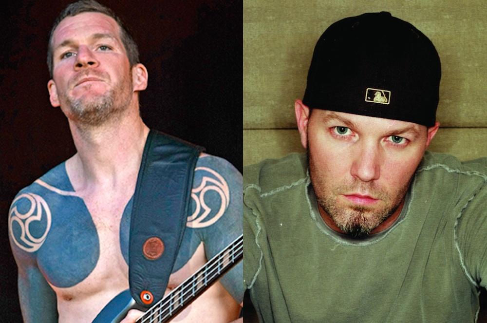 Fred Durst Timmy C