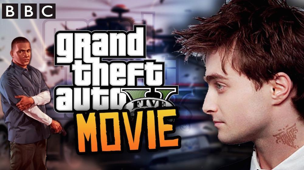 GTA Movie