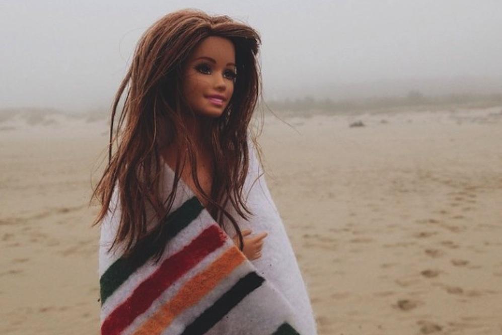Hipster Barbie Instagram