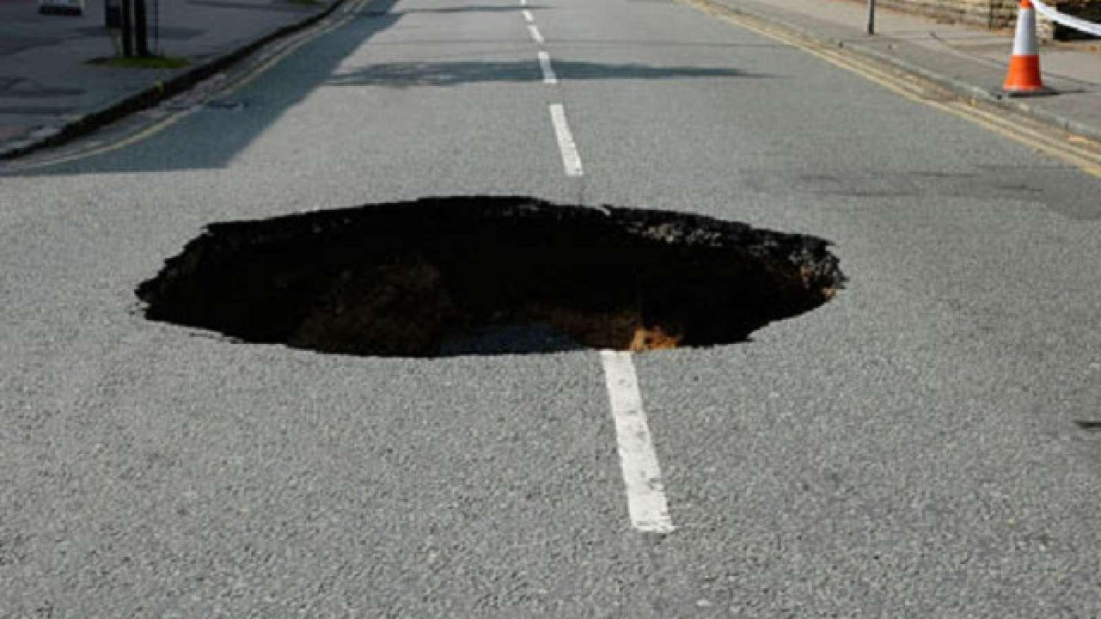 Hole Road