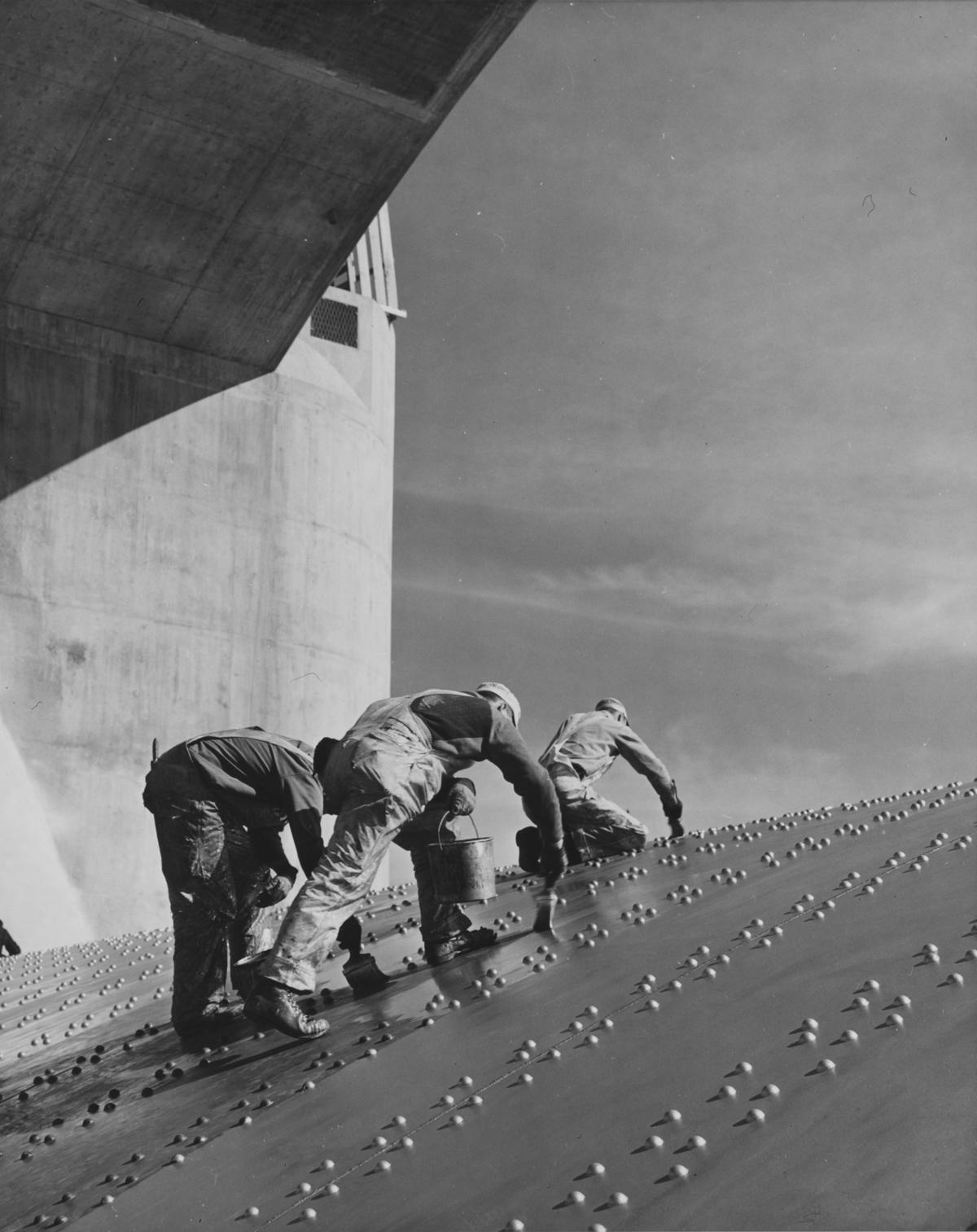 Hoover Dam 23