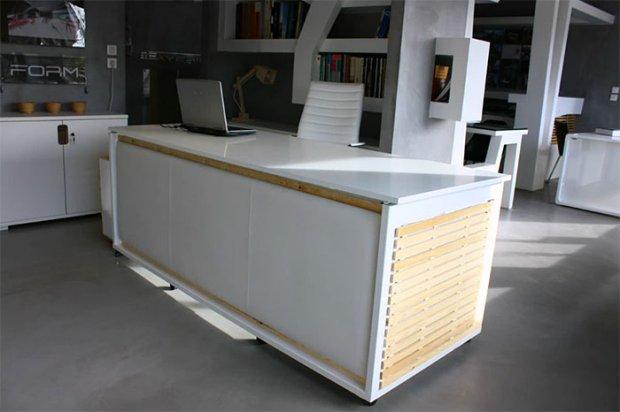 Nap Desk 2