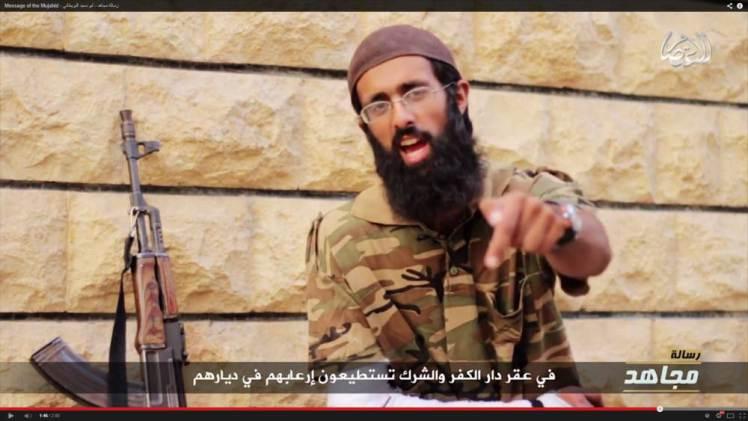 Omar Hussein 1