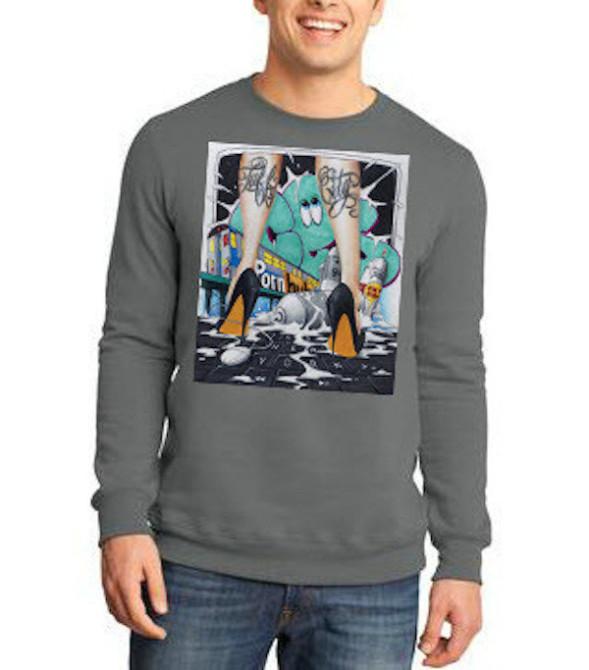 PornHub Clothing 2