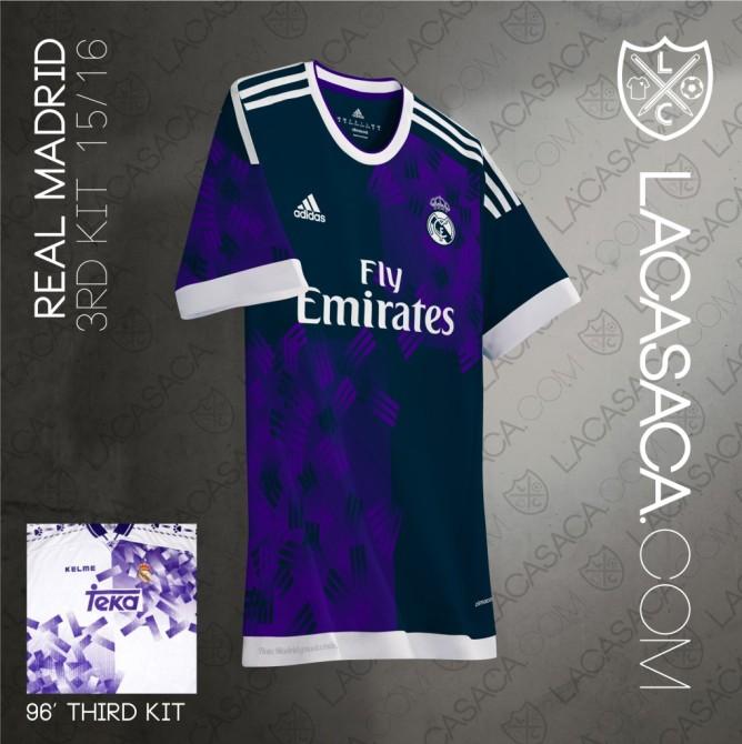 Real Madrid 3