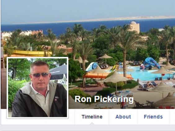 Ronnie FB