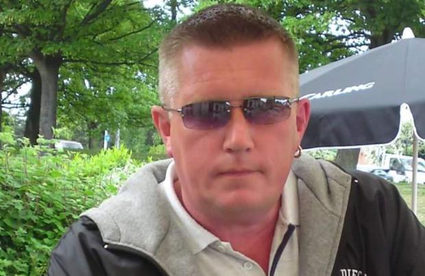 Ronnie Pickering FB profile pic